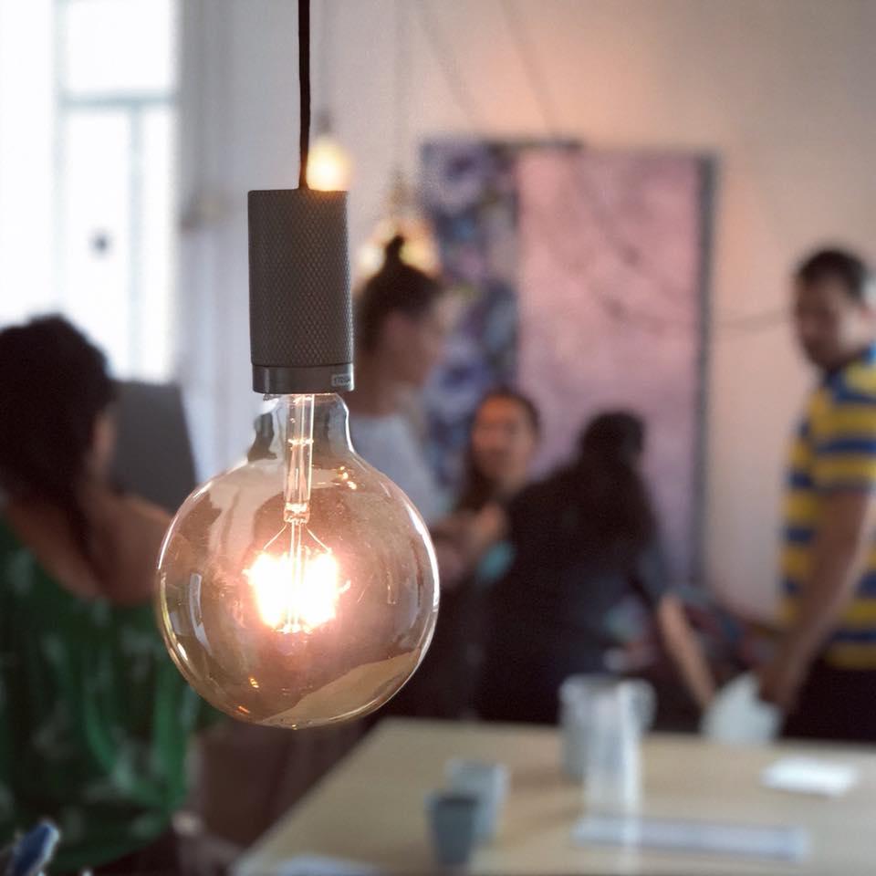 Muutostoimisto CDM suunnittelu konsepti markkinointi