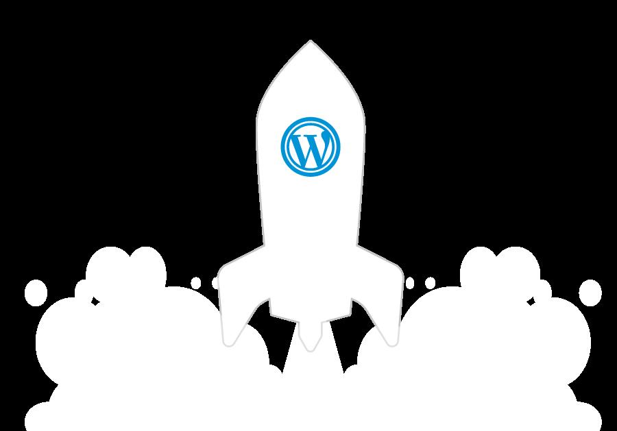 WordPress hosting kotisivut CDM