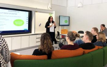 Tilasuunnittelu Oppimisympäristöt Työympäristöt Muutostoimisto CDM